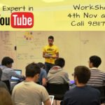 YouTube Marketing Course in Delhi