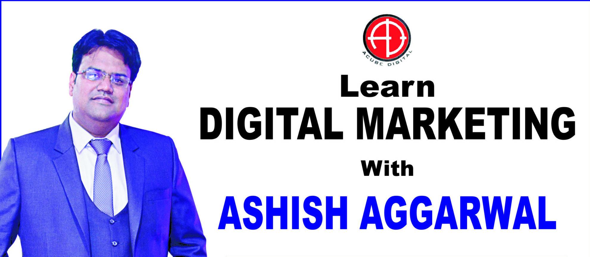 ashish aggarwal
