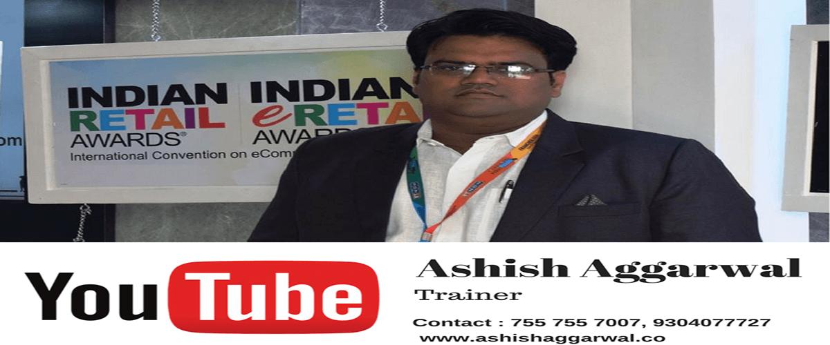 Ashish agarwal Delhi