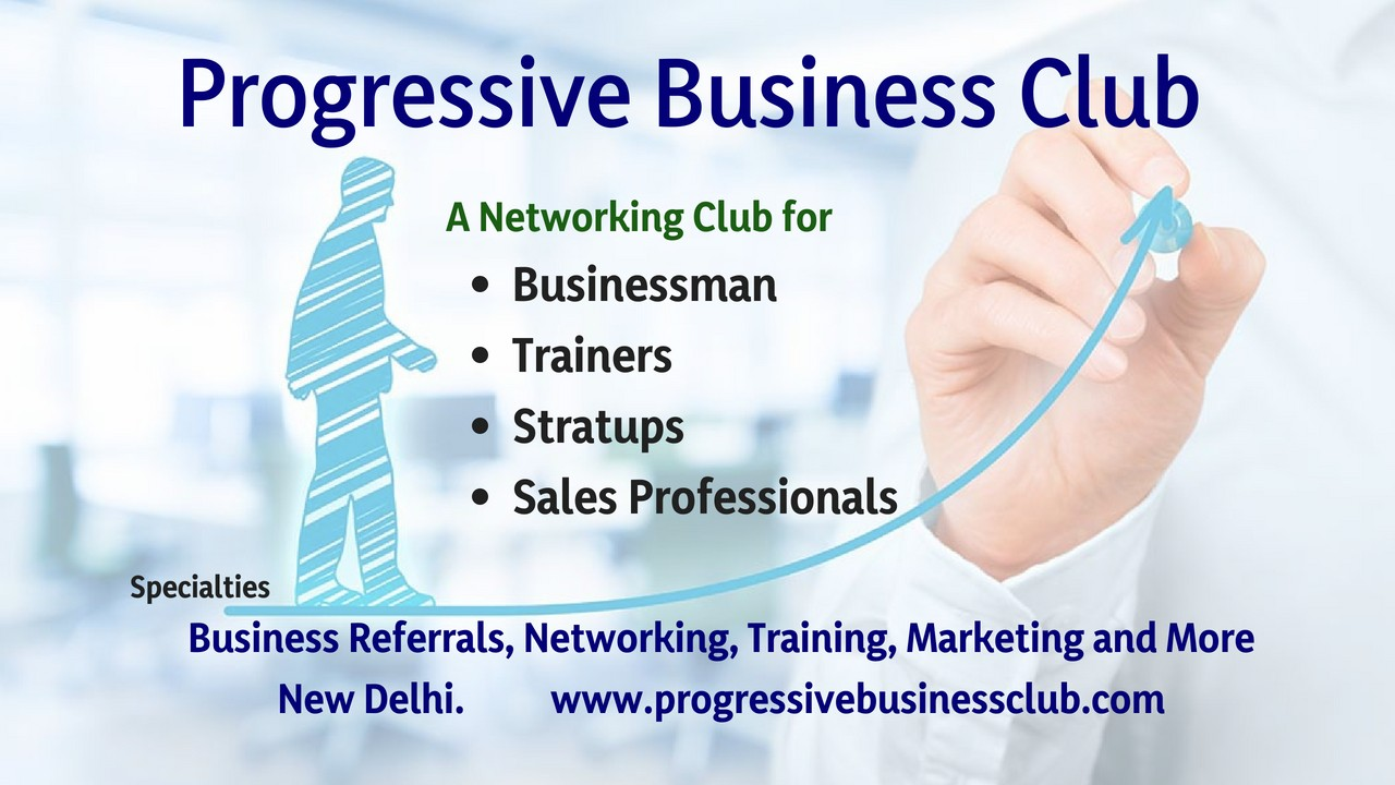 Progressive Business Club